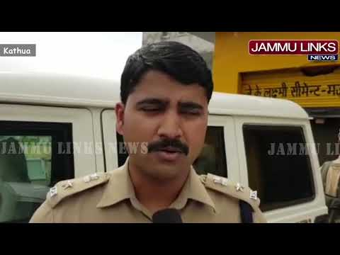 Man stabbed to death in Kathua; 3 arrested
