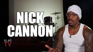 Nick Cannon: I was Mad at Oprah for Interviewing Michael Jackson's Accusers (Part 8)