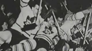 Maple Leaf Gardens - Closing Ceremonies Part 6 of 8