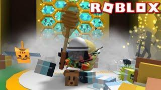 TABBY EVENT BEE!!   ROBLOX Bee Swarm Simulator