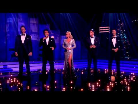 Il Divo - performing