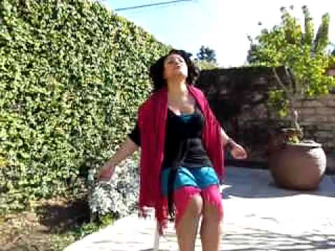 The Wind Mariah Carey Cover