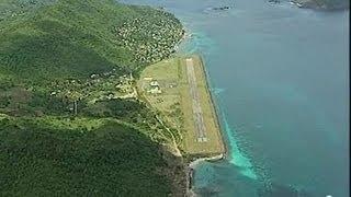 Antilles : Bequia et Petit Nevis