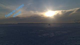 Рыбалка 2020 Первое озеро г Челябинск