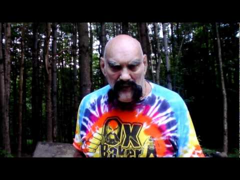 Ox Baker Heart Punch VS Hurt Punch.wmv