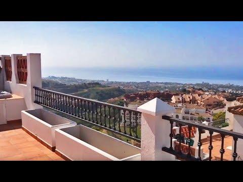 Luxury Penthouse for Sale Mijas Costa Malaga Costa del Sol