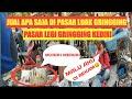 Pasar Legi Gringging Kediri Pasar Loak Gringging Kediri  Mp3 - Mp4 Download