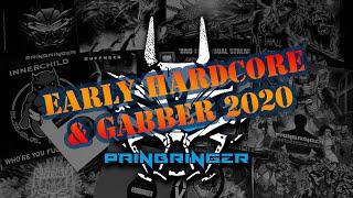 Hardcore & Gabber 2020 Mix by Painbringer