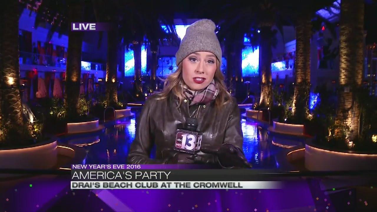 Drai S Beach Nightclub The Best Beaches In World
