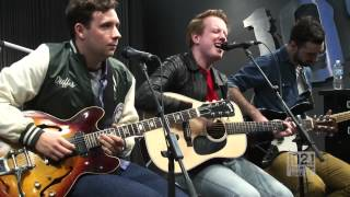 Two Door Cinema Club - What You Know (Live at the Edge)