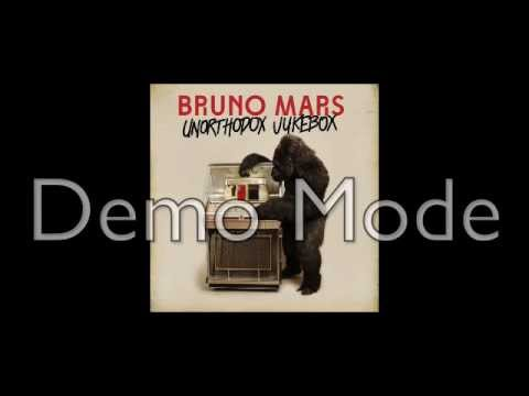 Bruno Mars - Treasure (Clean Version)