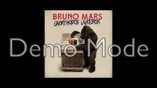 Bruno Mars - Treasure (Clean Version)
