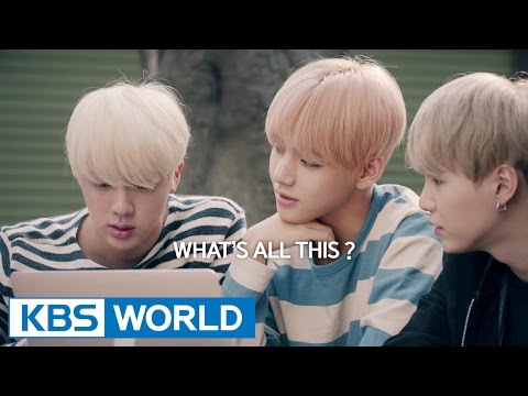 [Event] Talk! Talk! KOREA 2016 - Official Trailer, Full Version