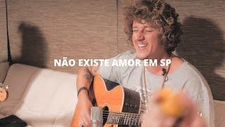Baixar Não Existe Amor em SP - Criolo (Pedro Schin cover acústico) Nossa Toca
