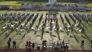 best marching band in the world
