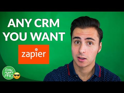 How To Connect Your LeadSite To ANY CRM YOU WANT!
