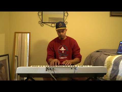 Jay Z - Dead Presidents Piano Cover