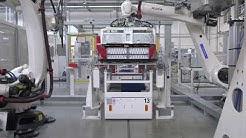 """DS AUTOMOTION """"Volkswagen Batteriesystemfertigung in Braunschweig"""""""