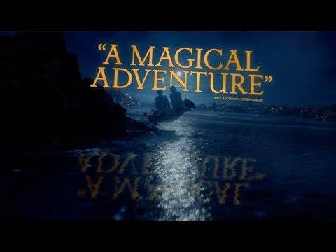Disney's Aladdin - Best Time Review TV Spot