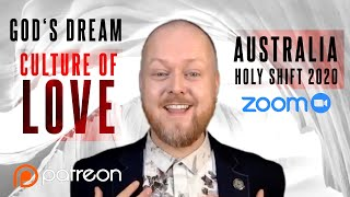 God's Dream | Love Culture | Justin Paul Abraham