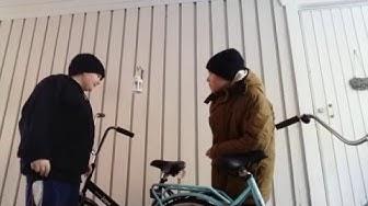 pyöräkauppa