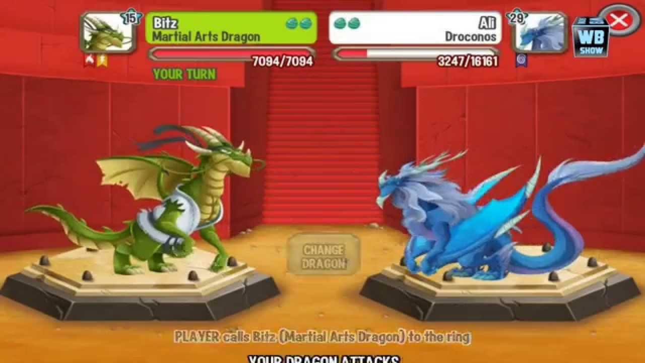 Dragon City Origami Dragon