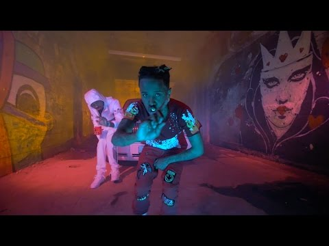 Lil Louwop - No Choice Featuring Trouble Produced by Nicholas Minter (Official Video)