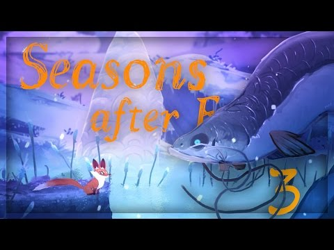 Seasons After Fall: She is not nice! (Gameplay / Walkthrough) (3)