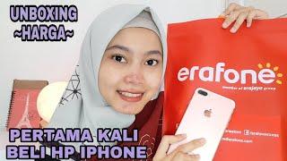 AKHIRNYA BELI HP IPHONE 7 PLUS DI TAHUN 2020 | MASIH LAYAK ?