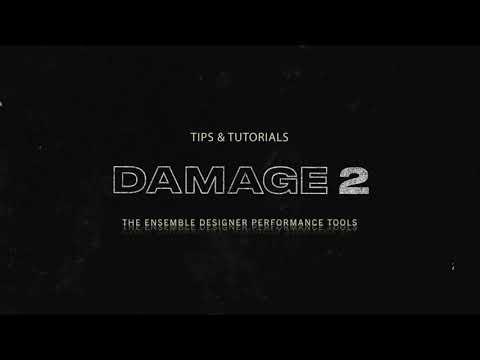 Performance Tool | Damage 2 Tips & Tutorials | Heavyocity