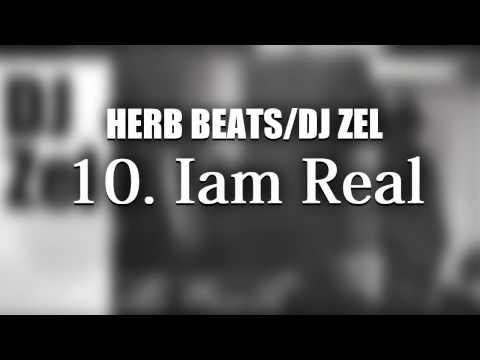 HERB BEATS/DJ ZEL - Iam Real - Hip Hop Rap Free Style Instrumental No Sample