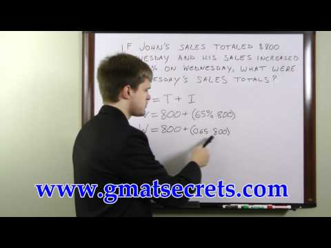 GMAT Study Guide Help - Free GMAT Test Prep