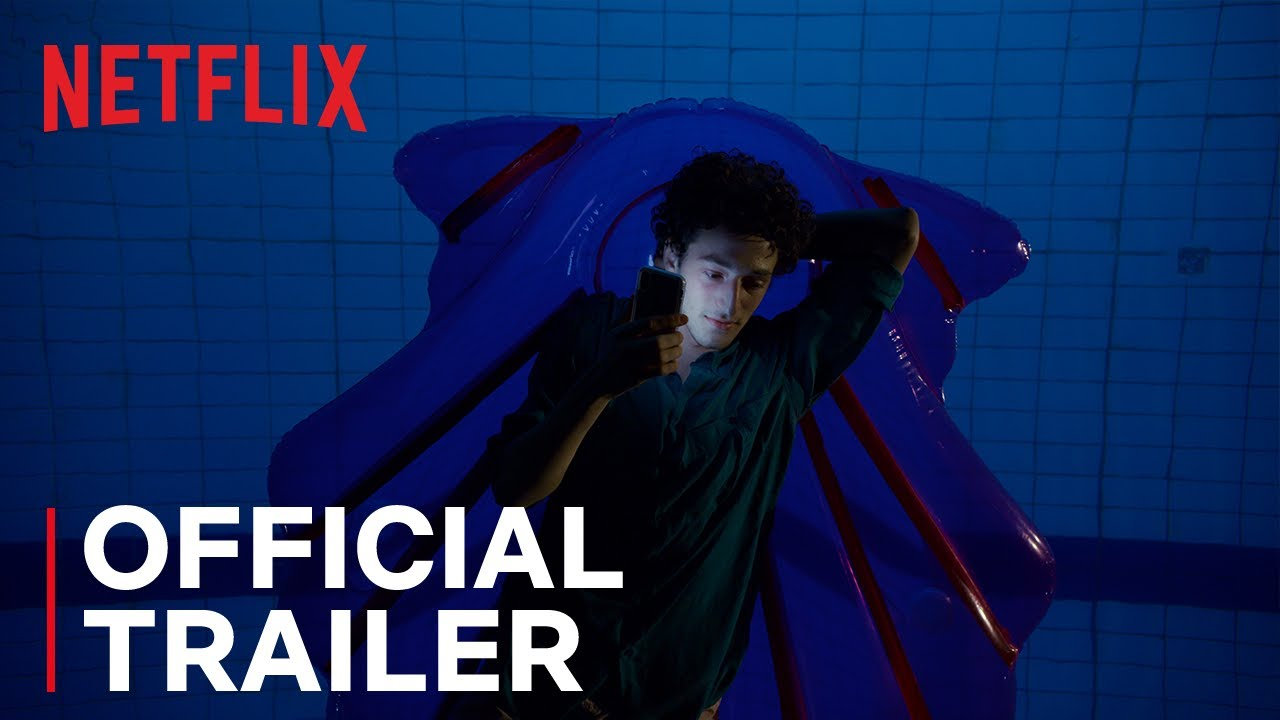 Download The App | Official Trailer | Netflix
