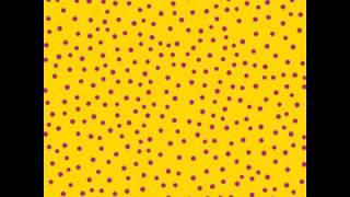 Sampling Pattern