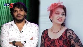 Despacito Telugu Version | Noel Sean Exclusive Interview | Web Show | TV5 News