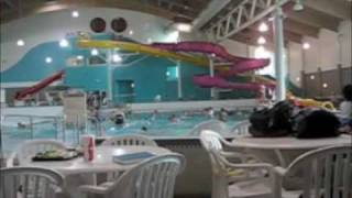 Adventures: Clackamas Aquatic Center