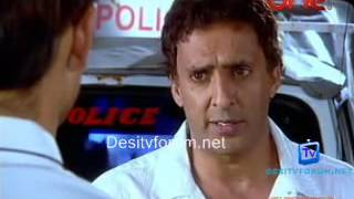 Kaala Saaya [Episode 24] - 24th February 2011  Watch Online - Part 2