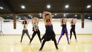 Fiesta de la Calle - Emcidues ft. Mike de la Cruz / ZUMBA