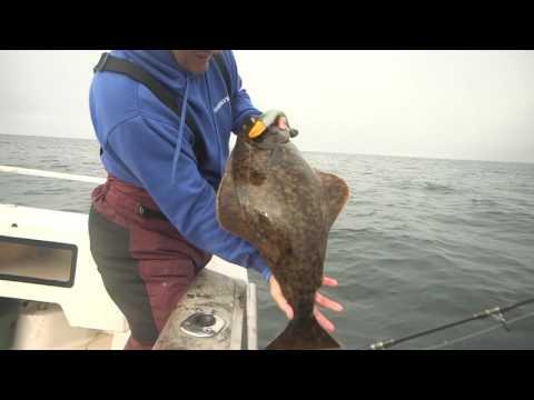 Norway Fishing Holidays - Torsvag