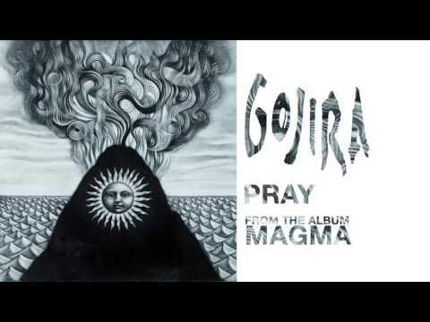 Gojira - Pray (Official Audio)