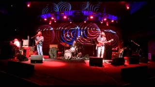 Chris Robinson Brotherhood 7-11-14 Las Vegas, NV, Brooklyn Bowl