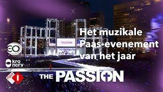 Hét muzikale Paas-evenement komt eraan | The Passion 2019