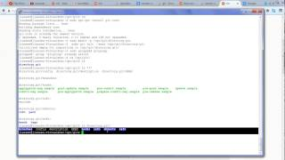 Set up Git server in Ubuntu 14.04
