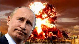 Ядерна зброя Росії вражає. Бійся США!