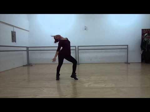 Andrea Baez - Whip It