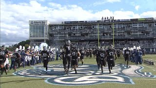 Old Dominion Football Show, October 17, 2018