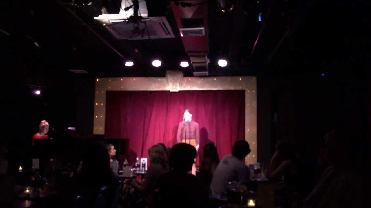 Performing at Broadway Comedy Club!
