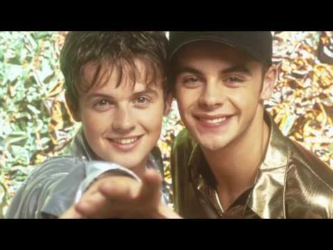 10 things you didn't know about Ant and Dec