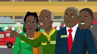 NPP: Nana Akufo-Addo & Dr. Bawumia, the solution to Ghana's problems