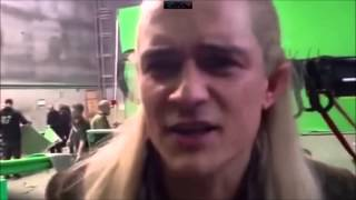 Orlando Bloom They Re Taking The Hobbits To Isengard Dobre Tak